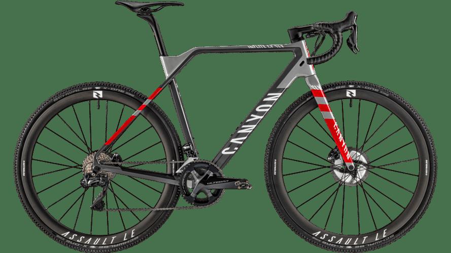 Avis vélo de cyclocross