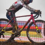 Comparatif meilleur vélo cyclocross