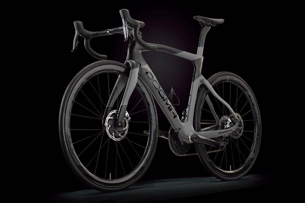Notre avis sur le Pinarello Dogma F12 Disk : le vélo du Team Ineos Grenadiers