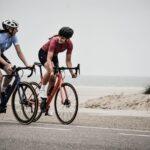 Progresser en cyclisme