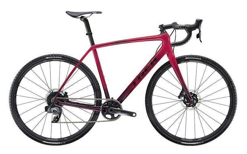 Cyclocross Trek Boone 7