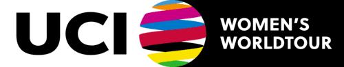 logo UCI Women's WorldTour