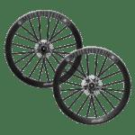 Meilleures roues Lightweight Meilenstein Disc